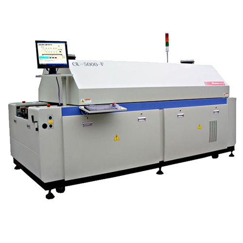 Convection Reflow Oven