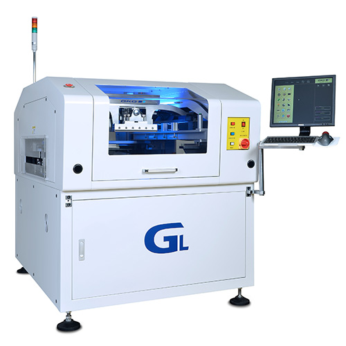 Fully Automated Screen Printer